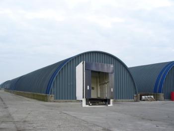 Свободна Зона Бургас предлага хладилни складове